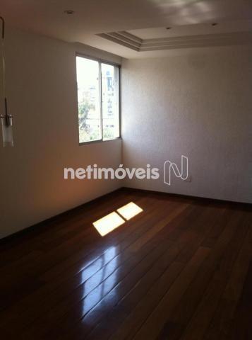 Apartamento à venda com 3 dormitórios em Buritis, Belo horizonte cod:481506 - Foto 17
