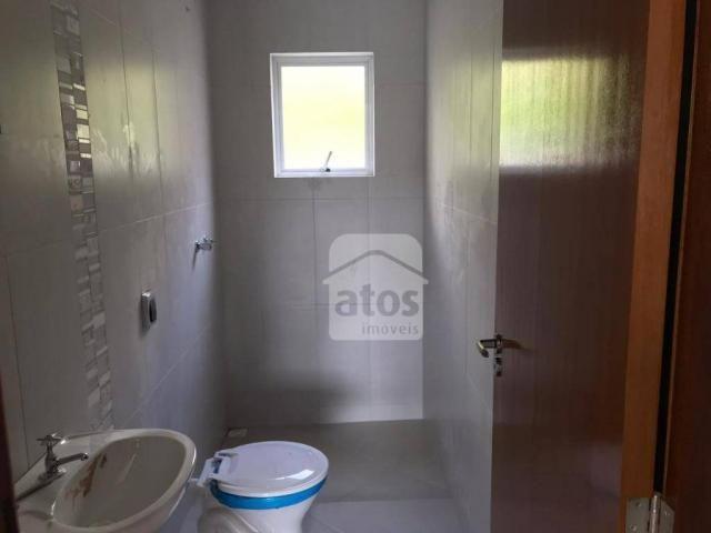 Apartamento com 2 dormitórios à venda, 55 m² por R$ 165.000,00 - Jardim São Vicente - Camp - Foto 5