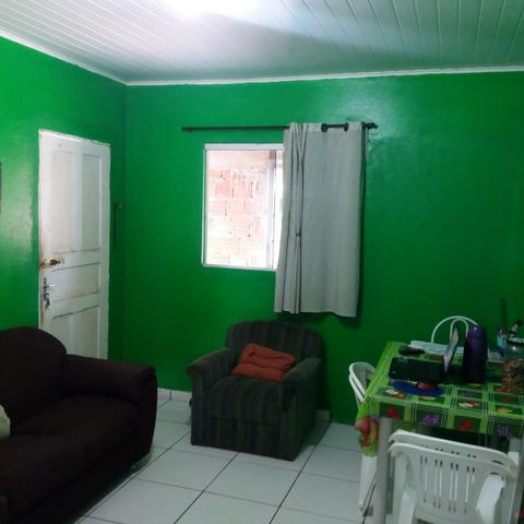 Vende-se casa pronta para financiar!