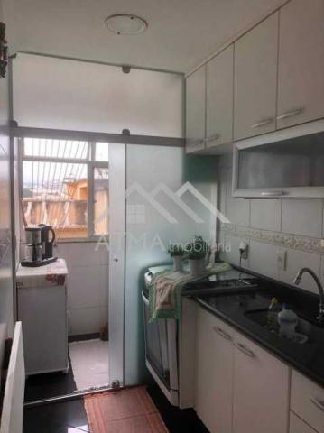Apartamento à venda com 3 dormitórios em Vila da penha, Rio de janeiro cod:VPAP30144 - Foto 20