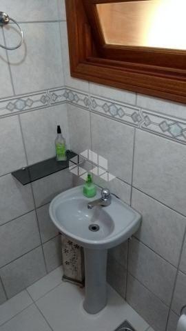 Casa de condomínio à venda com 3 dormitórios em Espírito santo, Porto alegre cod:9914988 - Foto 14