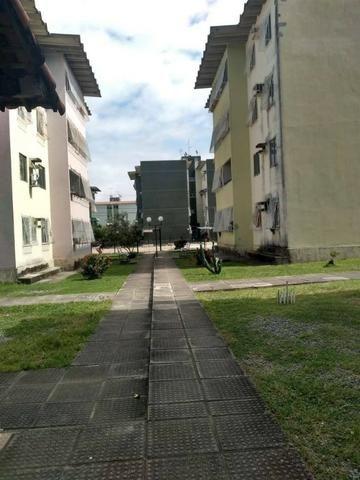 Apartamento no Condomínio Jd. Olinda V Casa caiada - Foto 4