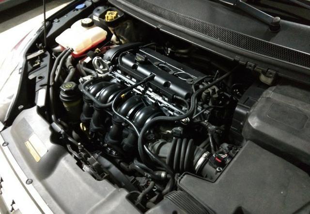 Ford Focus 1.6, único dono, impecável - Foto 18