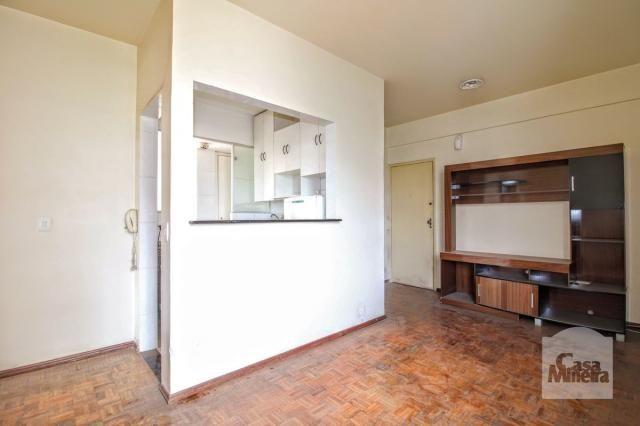 Apartamento à venda com 2 dormitórios em Nova suissa, Belo horizonte cod:257911 - Foto 2
