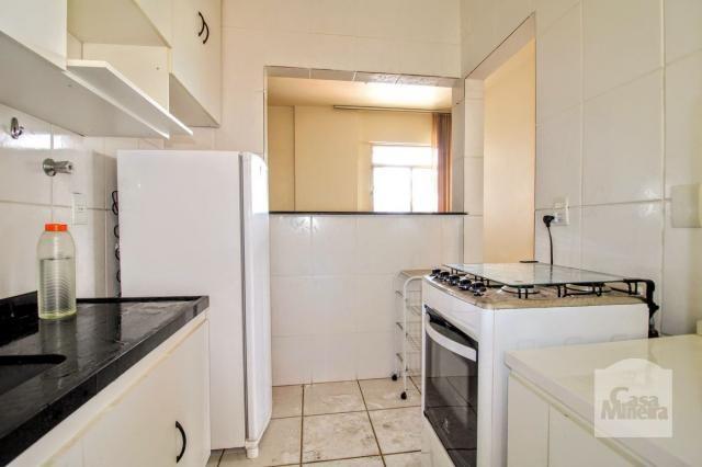 Apartamento à venda com 2 dormitórios em Nova suissa, Belo horizonte cod:257911 - Foto 9
