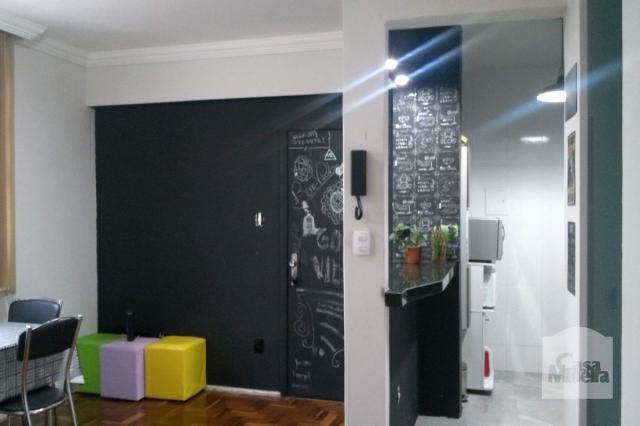 Apartamento à venda com 2 dormitórios em Alto barroca, Belo horizonte cod:257722