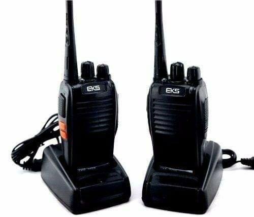 Rádio Comunicador Baofeng BF-777S - Foto 4