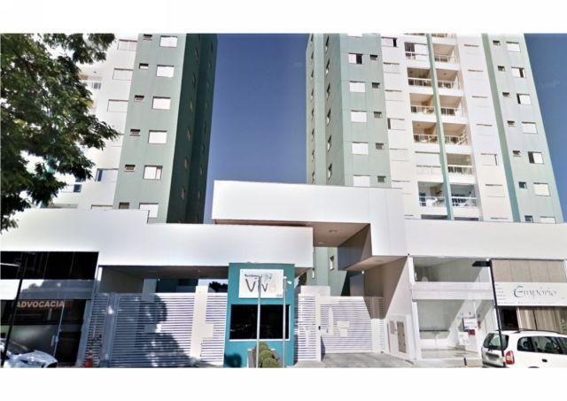 Apartamento à venda com 2 dormitórios em Cj vila nova, Maringá cod:21210000021