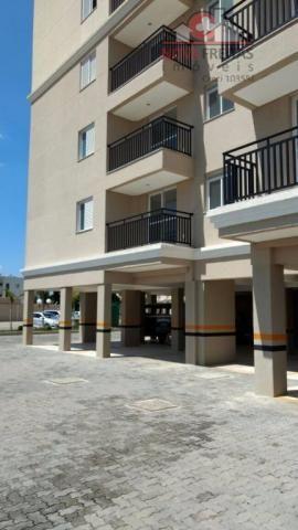 Apartamento para alugar com 2 dormitórios em Centro, Jacareí cod:AP1918 - Foto 2