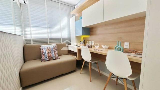 (EXR40314) 123m²: Apartamento à venda no Cocó com 3 suítes - Foto 5
