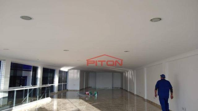 Salão para alugar, 300 m² por r$ 3.200/mês - vila sílvia - são paulo/sp - Foto 4
