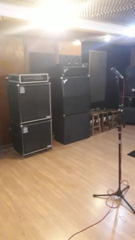 Vendo Estúdio para ensaios e gravação - Foto 5