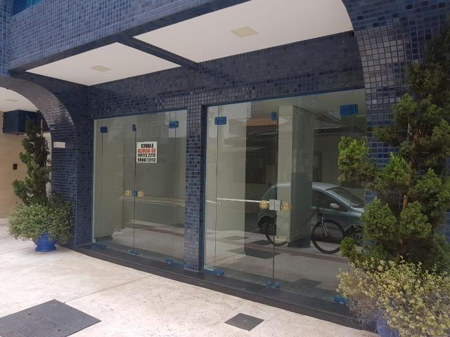 Sala comercial no Centro de Balneário! - Foto 2