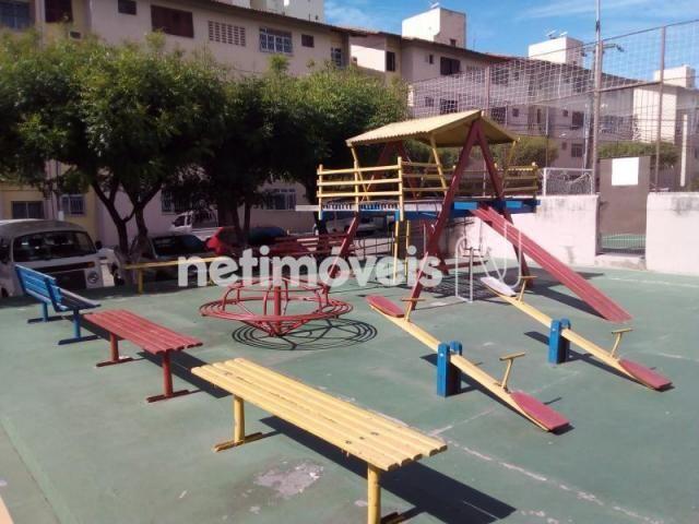 Apartamento à venda com 3 dormitórios em Damas, Fortaleza cod:737557 - Foto 3