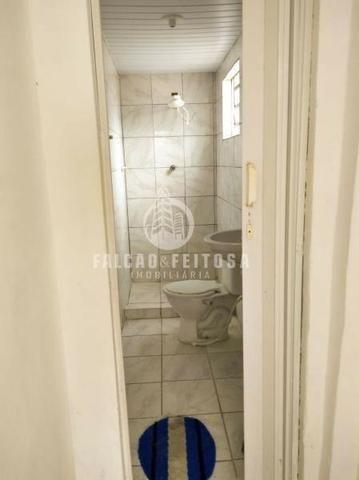 Casa 3/4 sendo 1 Suíte, 110m² - Daniel Lisboa (VT01) - Foto 13
