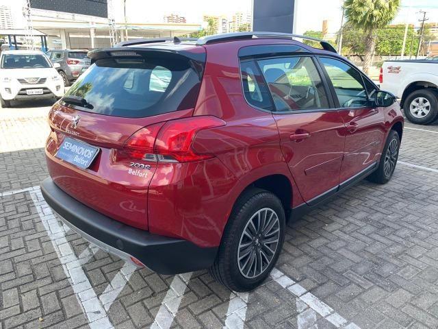 Peugeot 2008 Allure 1,6 AT6 2017/2018 ! - Foto 5