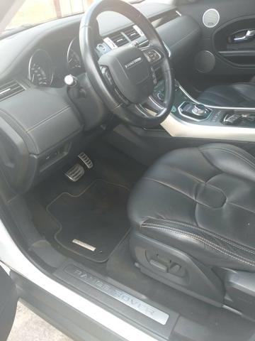Land Rover edição limitada semi nova - Foto 14