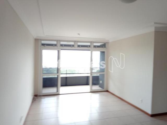 Apartamento para alugar com 3 dormitórios em Cocó, Fortaleza cod:779628 - Foto 2