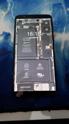 Vendo celular OnePlus 5t - Foto 2