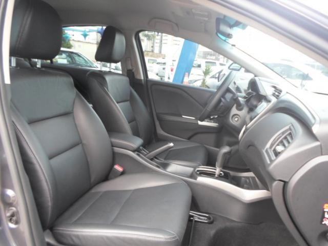 HONDA CITY 2018/2019 1.5 EXL 16V FLEX 4P AUTOMÁTICO - Foto 7