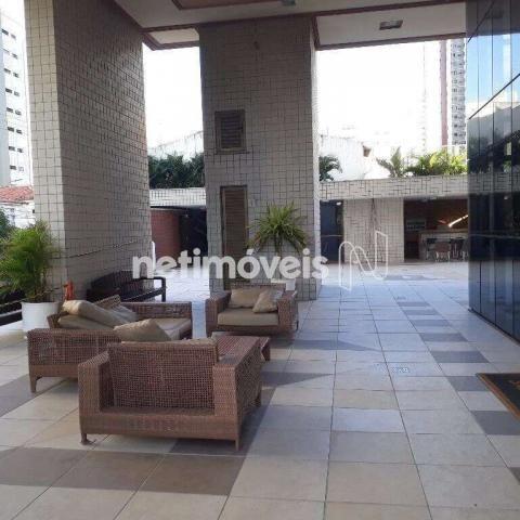 Apartamento à venda com 3 dormitórios em Meireles, Fortaleza cod:711481 - Foto 2