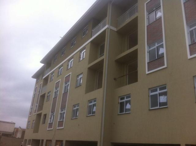 Apartamento à venda com 2 dormitórios em Sítio cercado, Curitiba cod:69187 - Foto 4