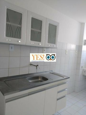 Yes Imob - Apartamento 2/4 - Brasilia - Foto 2