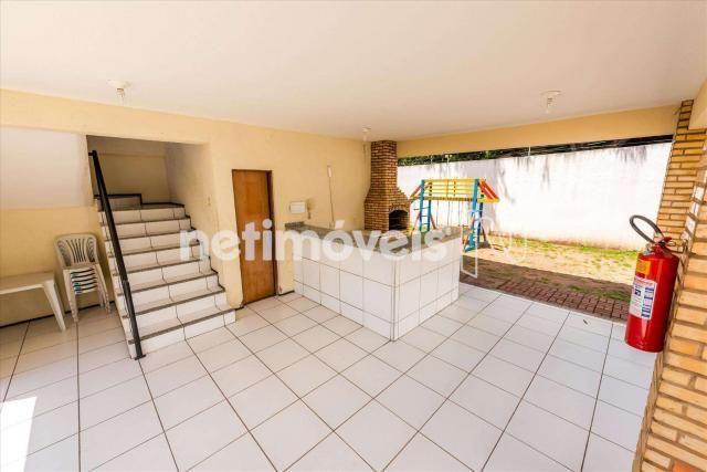 Apartamento à venda com 3 dormitórios em Henrique jorge, Fortaleza cod:710538 - Foto 4