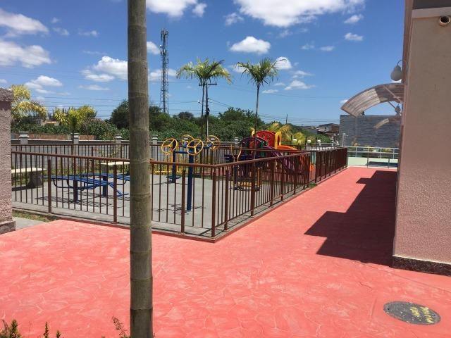 Alugo- Apartamento no Condomínio Plaza Fraga Maia - Foto 10