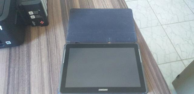 Tablet Samsung Tab2 10.1 pol 16Gb - Foto 6
