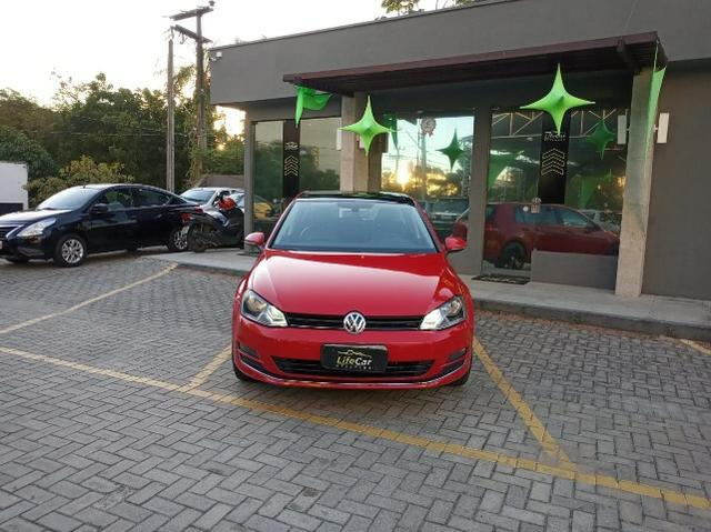 Volkswagen Golf 2013/2014 1.4 TSI Highline 16V Gasolina 4P Automático
