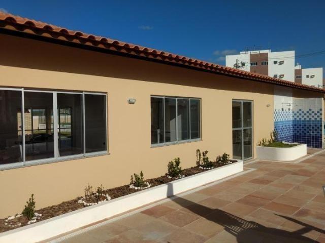 Alugo Apartamento - Condomínio Mais Viver Águas Claras - Foto 3