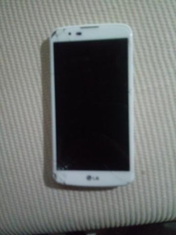 Lg k10 16gb com tv