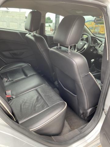 New Fiesta Sedan 1.6 SE - 2012 - Foto 8