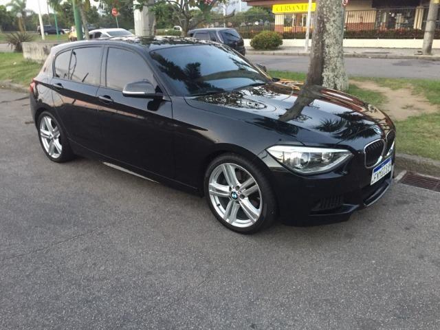 BMW 125 m sport impecável