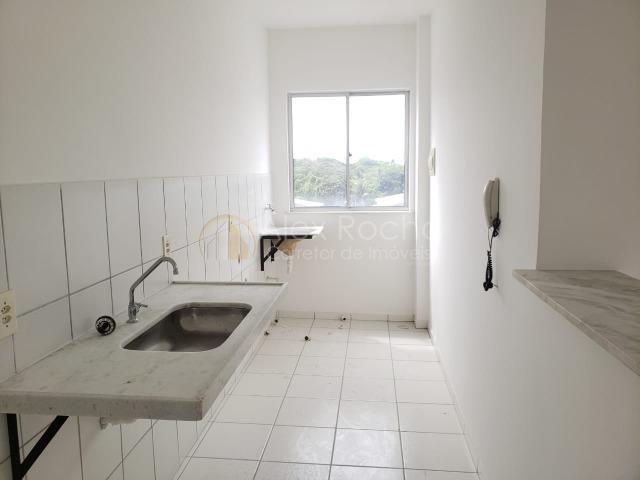 Apartamento na Messejana atras do Terminal. 2 quartos - Foto 6