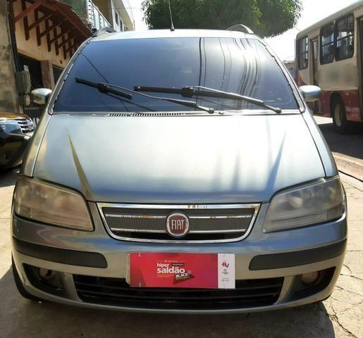 Fiat Idea ELX 09/10 R$ 17 900 sem entrada - Foto 2