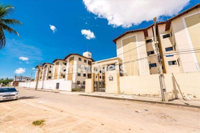 Apartamento à venda com 3 dormitórios em Henrique jorge, Fortaleza cod:710538