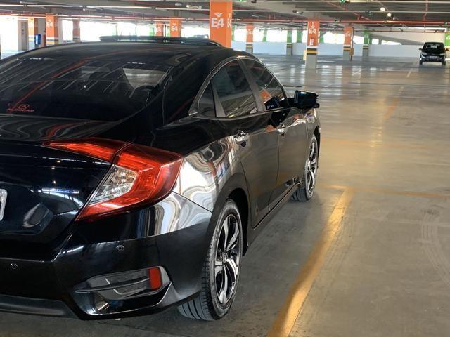 Honda Civic touring turbo 1.5 Novo - Foto 5