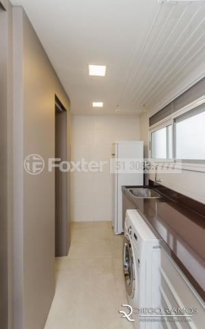 Apartamento à venda com 3 dormitórios em Central parque, Porto alegre cod:193349 - Foto 18