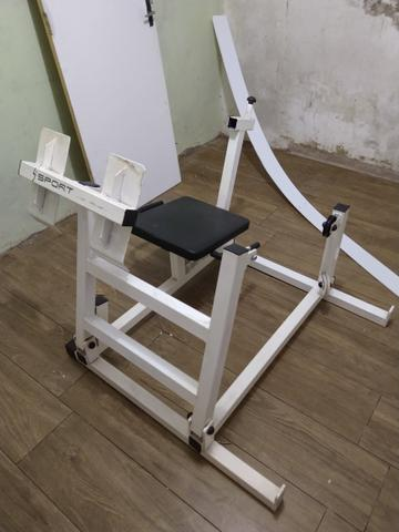 Leg press - Foto 3