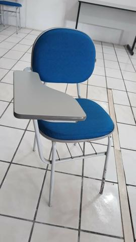 Cadeiras Estudante ótimo estado de uso