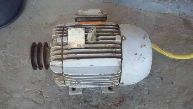Motor trifásico - Foto 4