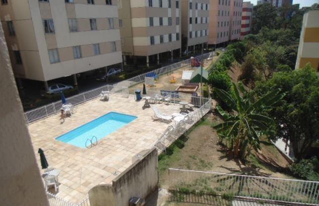 Desocupado Apartamento 3 Quartos Com Suíte ao Lado da Faculdade Newton Paiva - Foto 2