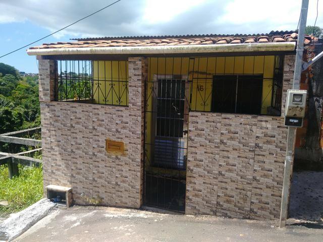 Casa pronta pra morar (+ Terreno opcional) - Foto 4
