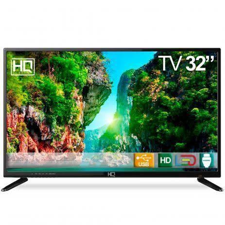 TV 32 polegadas- HQ