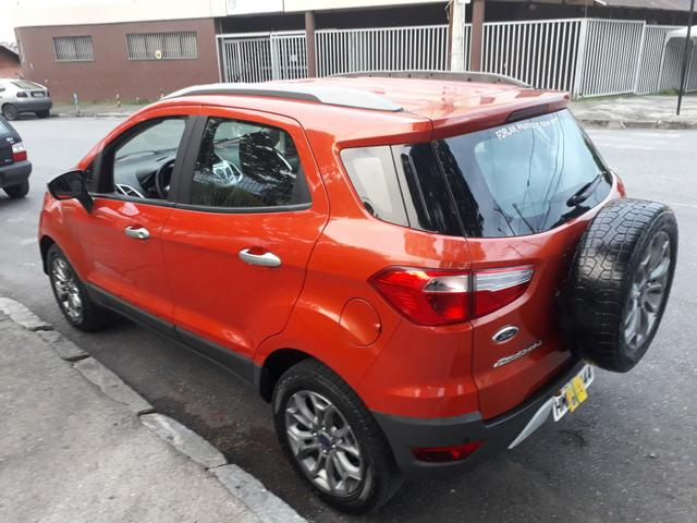 Ford EcoSport Freestyle 1.6 2013 $ 41.900 - Foto 7