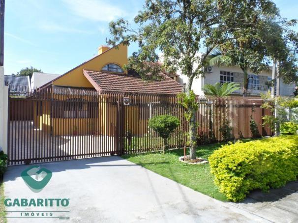 Casa à venda com 3 dormitórios em Boqueirao, Curitiba cod:90965.001