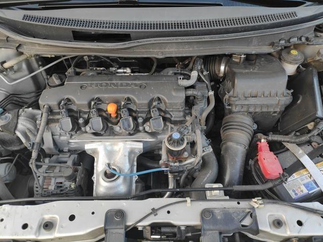 Honda civic lxs 1.8 completo - Foto 11