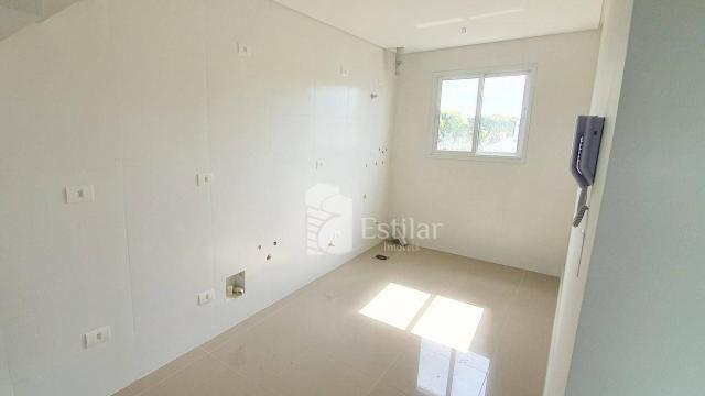 Cobertura Duplex 03 quartos (01 suíte) no Portão, Curitiba - Foto 4